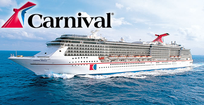 Carnival Cruise Lines - Cruises to hawaii 2016